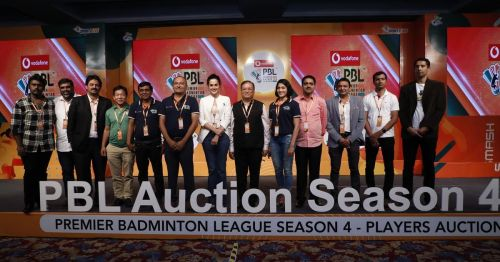 Image result for premier badminton league 2018-19