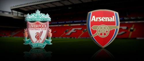 Liverpool face Arsenal at Anfield