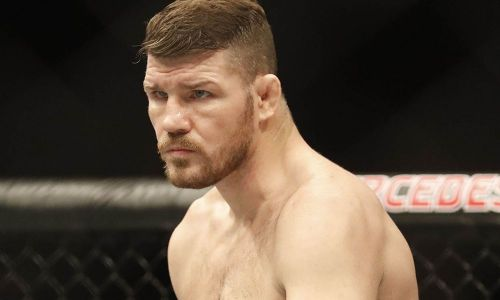UFC legend Michael Bisping officially retired in May 2018