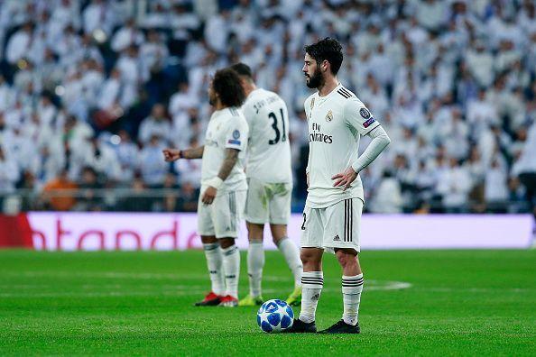 Real Madrid v CSKA Moscow - UEFA Champions League Group G