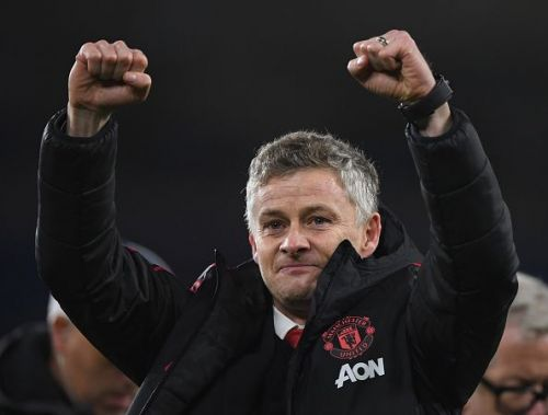 Ole Gunnar Solksjaer can make signings - only if he adheres to the hierarchy's conditions