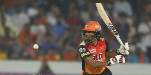 Wriddhiman Saha was bought by SRH for 1.2 Cr.
