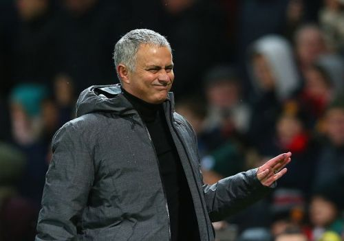 Mourinho can set his team up to frustrate Arsenal