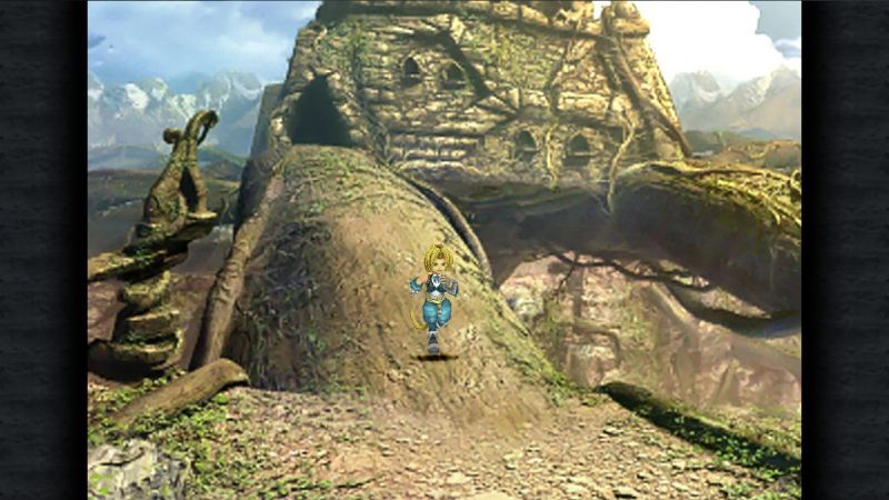 Image Courtesy: Square/Final Fantasy IX