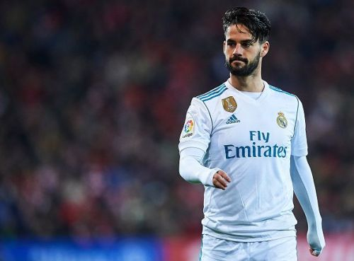 Isco will be a dream signing for Arsenal.