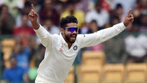 With consistent performances, Ravindra Jadeja has proven to be a valuable option