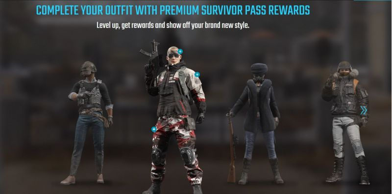 Page 2 Everything You Need To Know About Pubg Survivor Pass
