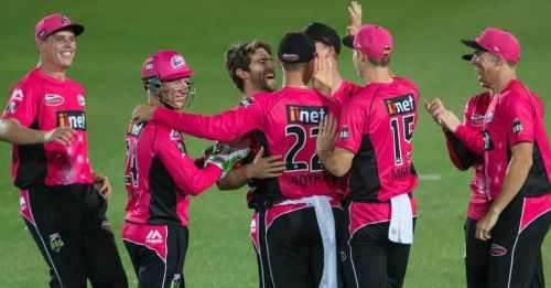 Sydney Sixers aim to rectify batting consequences