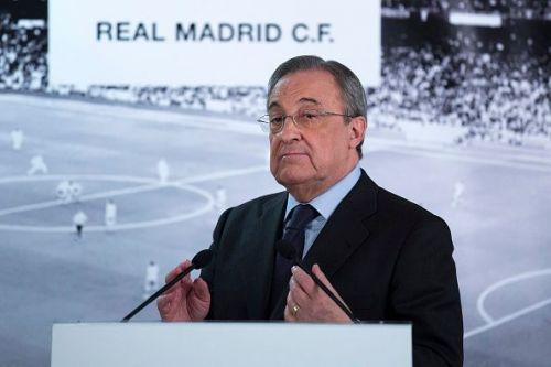 Florentino Perez is all set to pull off a stunning deal