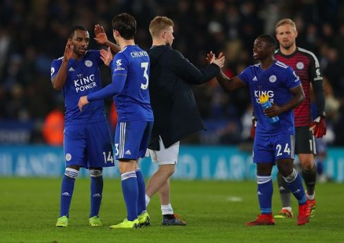 Leicester's win over Man City was the highlight of Gameweek 19