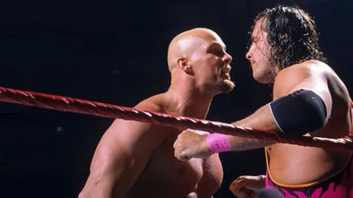Hart vs. Austin - One of the most important Rivalries in WWE History