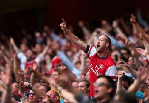 The joy football brings