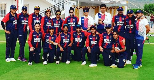 Railways is the most consistent team of the Indian domestic circuit