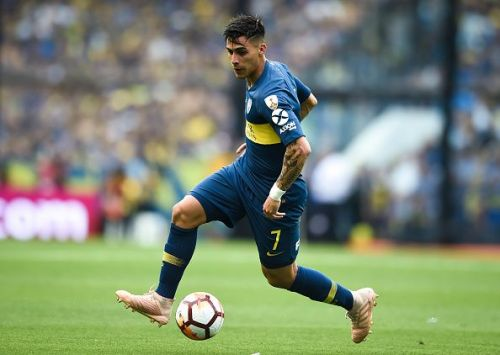 Pavon will bring something new to an already effervescent Gunners attack