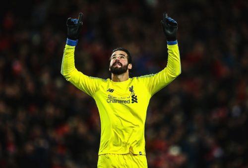 Klopp understood that a world-class goalkeeper would make this Liverpool team stronger