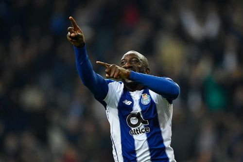 Moussa Marega has been at an amazing level in the UEFA Champions League this season