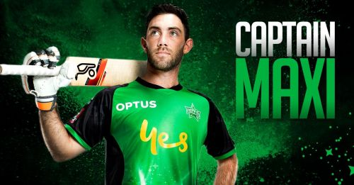 Glenn Maxwell aims to end their bad run against Thunder.