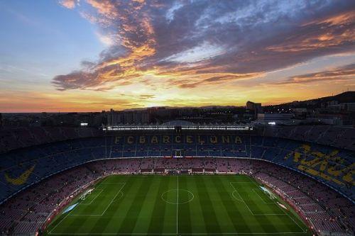 FC Barcelona vs. Villarreal CF - La Liga
