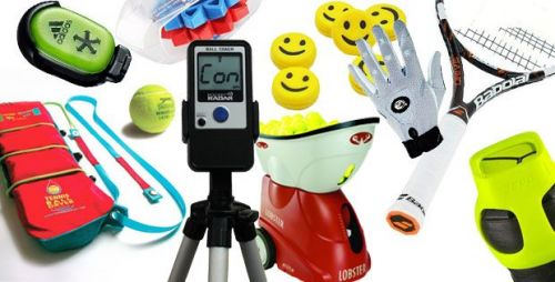 Top 10 Best Tennis Gadgets