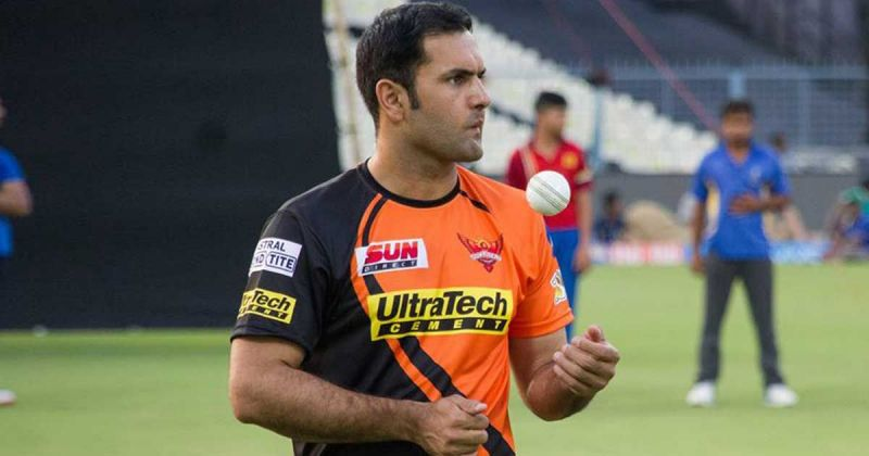 Mohammad Nabi has been impressive in the inaugural edition of the Afghanistan Premier League