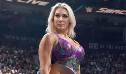 Charlotte Flair has made more history in WWE