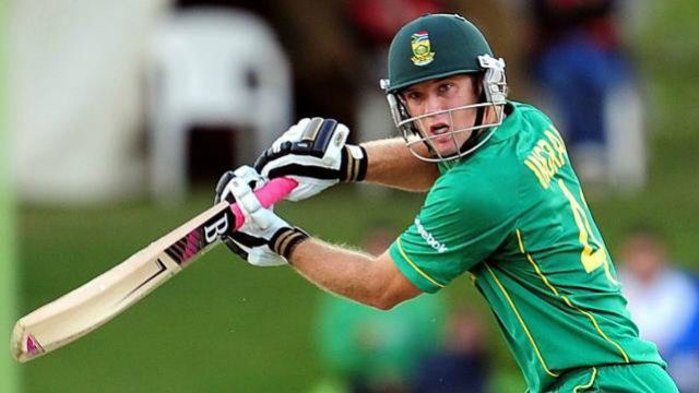 Colin Ingram - The surprise buy among the overseas players