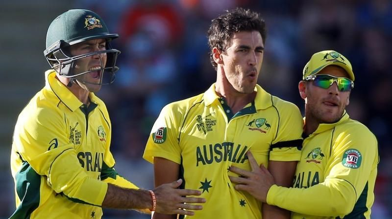 Players like Mitchell Starc, Aaron Finch and Glenn Maxwell have already opted out of IPL 2019