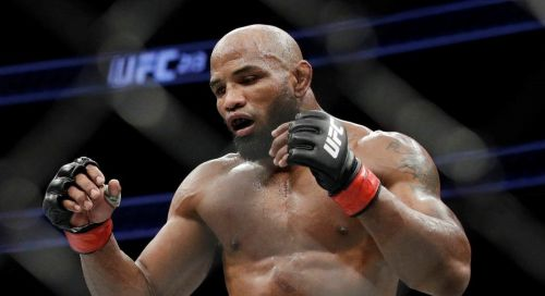 THE NIGERIAN NIGHTMARE'S DREAM NIGHT FOR AFRICAN MMA - BET ...  |African American Mma Fighters