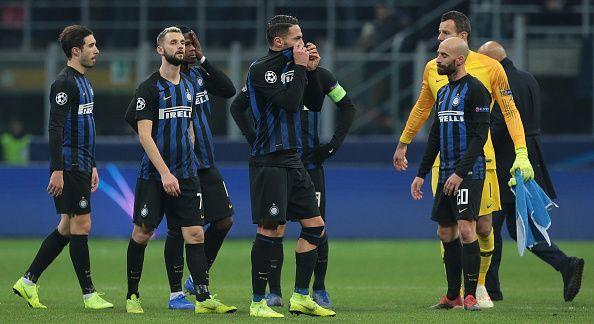 Inter Milan Vs Cagliari Prediction