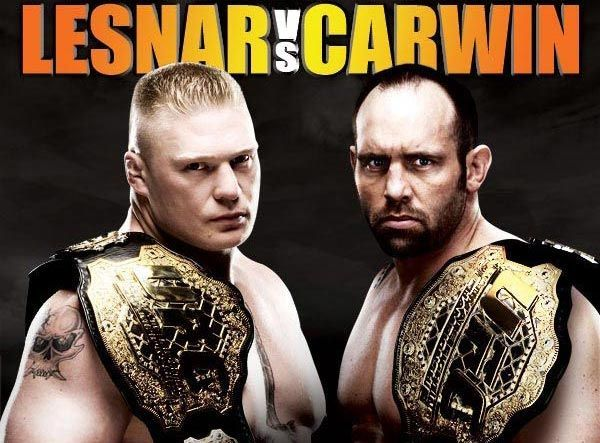 UFC 116: What happened when Br...