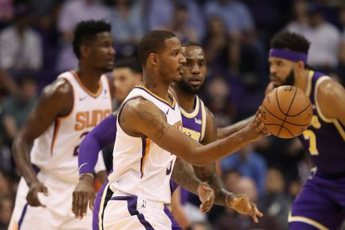 Trevor Ariza is being linked to the Los Angeles Lakers and Houston Rockets