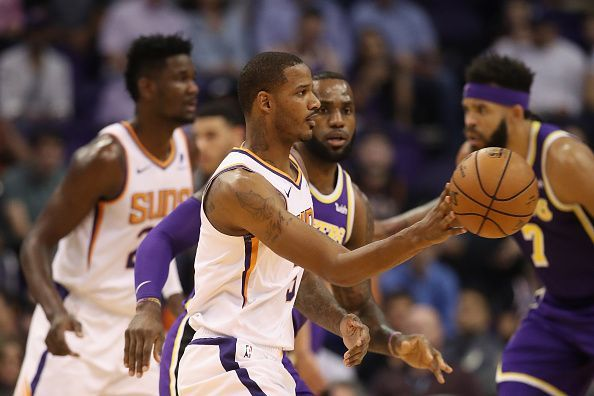 NBA Trade Rumors: Trevor Ariza could join the Lakers or