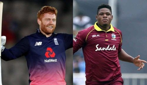 The likes of Jonny Bairstow and Oshane Thomas will be making their IPL debuts in 2019