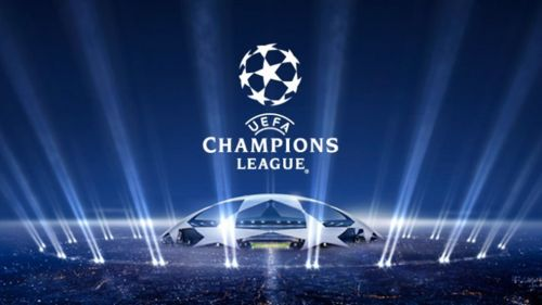The UEFA Champions League Round of 16