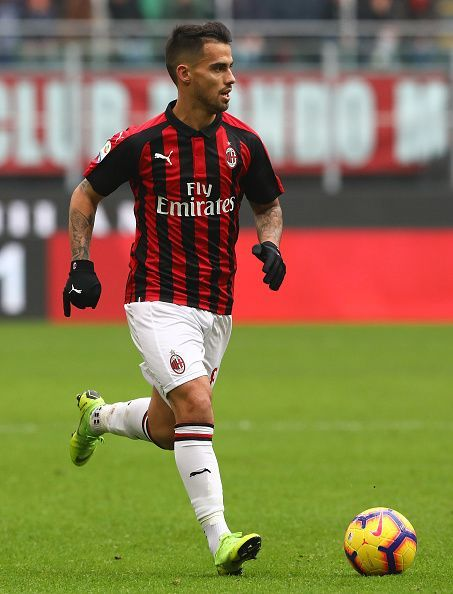 The return of the Spaniard will be a big boost to the AC Milan side