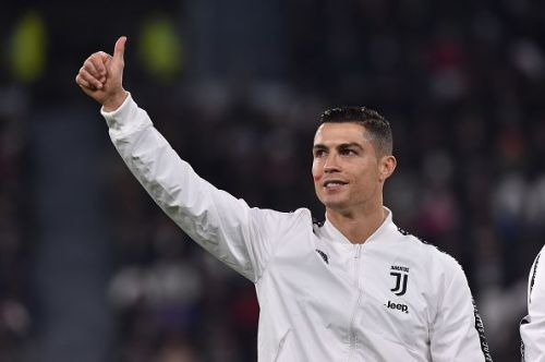 Ronaldo saves Juventus from their first Serie A defeat
