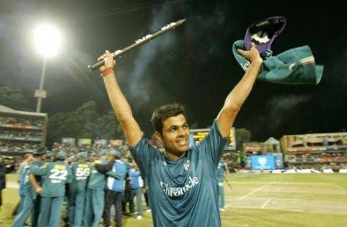 R.P Singh
