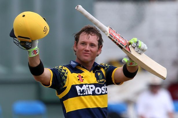 Colin Ingram has been a treat to watch in shorter formats of the game