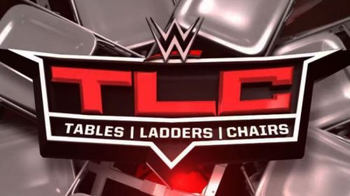 There are now 10 matches on the card for TLC: Tables, Ladders and Chairs