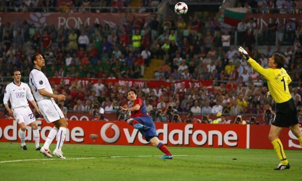 We all remember his exquisite header against Cristiano Ronaldo