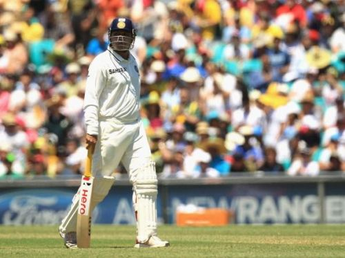 Virender Sehwag played some of his best knocks in Australia