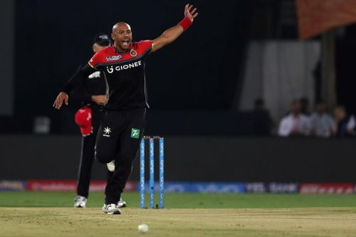 Tymal Mills' chances of making a comeback to the Indian Premier League look very scarce.