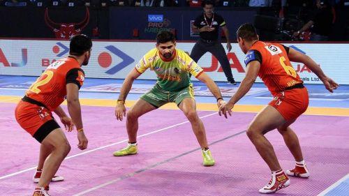 Can Pardeep Narwal make a comeback against the Bengaluru Bulls?