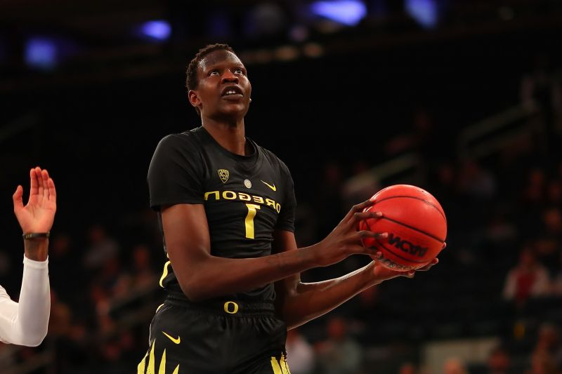 4dd879de319 NBA  Profiling the Strengths and Weakness of Bol Bol