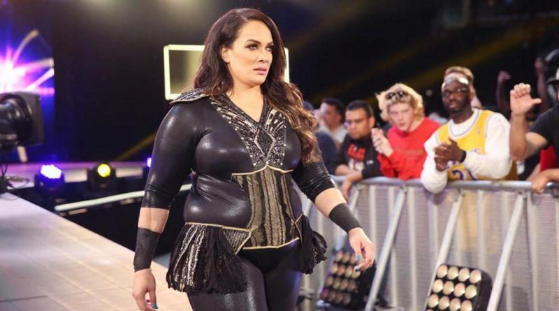 Jax vs Ronda is a rivalry that isn