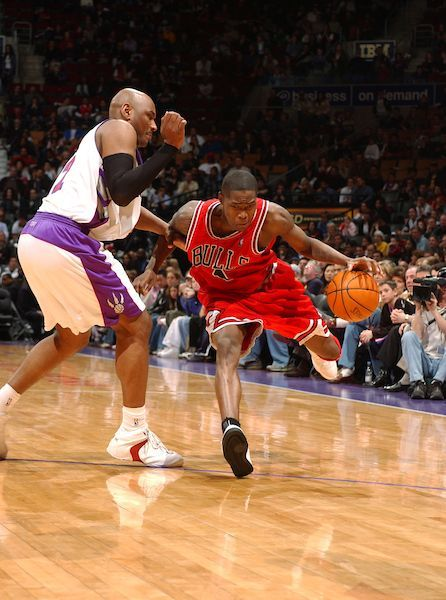 Jamal Crawford scored 50 points against the Chicago Bulls. Credit: ABS-CBN