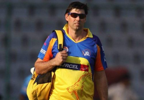 Stephen Fleming is a highly regarded coach in the T20 format right now