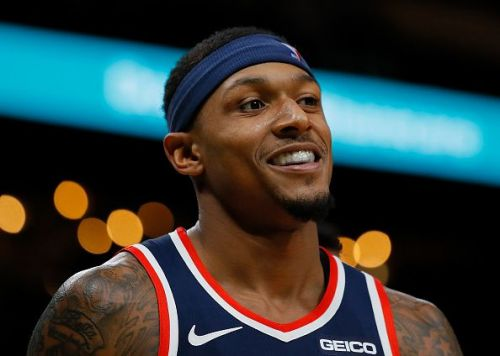 Bradley Beal continues to be linked to the Lakers