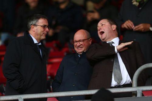 Southampton FC vs. Newcastle United - Premier League