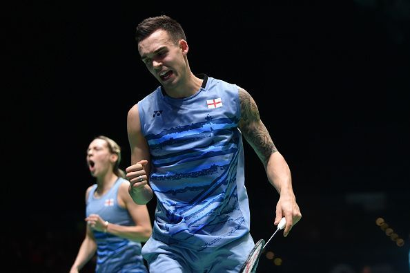 YONEX All England Open Badminton Championships - Day Two- 2017